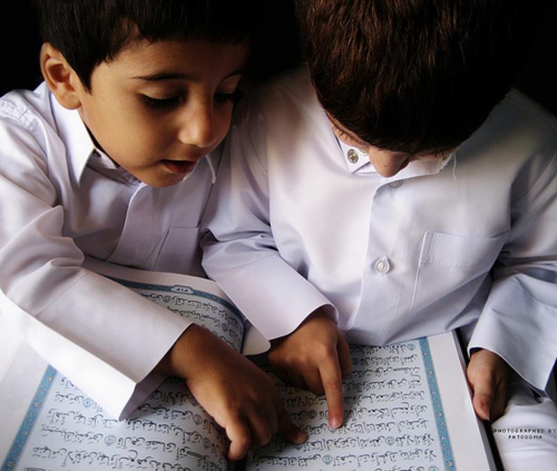 cara mendidik anak sholeh dan sholehah dengan tepat