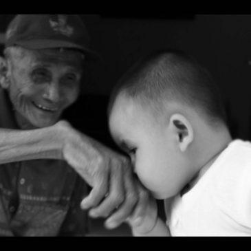Membiasakan Anak Bersilaturahmi (MOTIVASI & ALASAN)