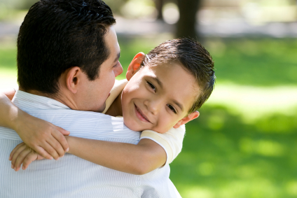 Ajarkan Anak Bertahan, Bukan MENYERANG