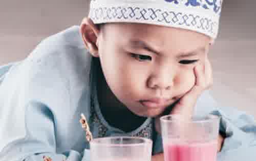 Anak Perlu Belajar MANDIRI (SANGAT PENTINGNYA)