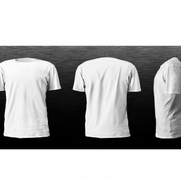 Inilah Sejarah Kaos Oblong (T-Shirt) di Indonesia