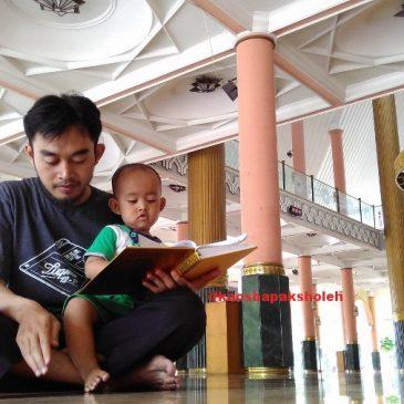 Kaos Islami Keren: Inspirasi Kado Untuk Ayah Yang Spesial