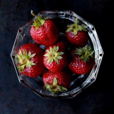 5 Makanan Penting Untuk Calon Pengantin