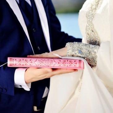 Inilah 7 Tips Mempersiapkan Pernikahan Islami, Penting Diperhatikan