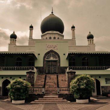 7 Masjid Dengan Arsitektur Unik Jogja Yang Harus Anda Ketahui!