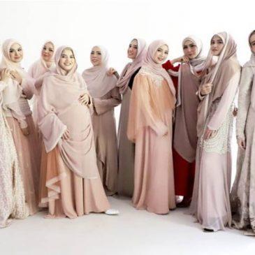 Tips Dalam Memulai Bisnis Koveksi Jilbab Syar'i