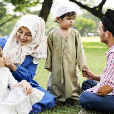 Kesehatan Keluarga Tanggung Jawab Siapa ?