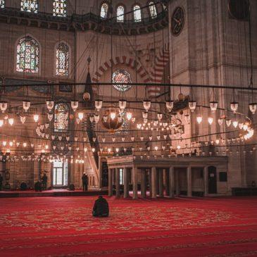 Konsep Interior Rumah Islami Untuk Ketenangan Keluarga