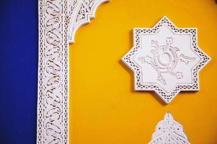 Hiasan dinding pengganti lukisan, unsplash benostrower