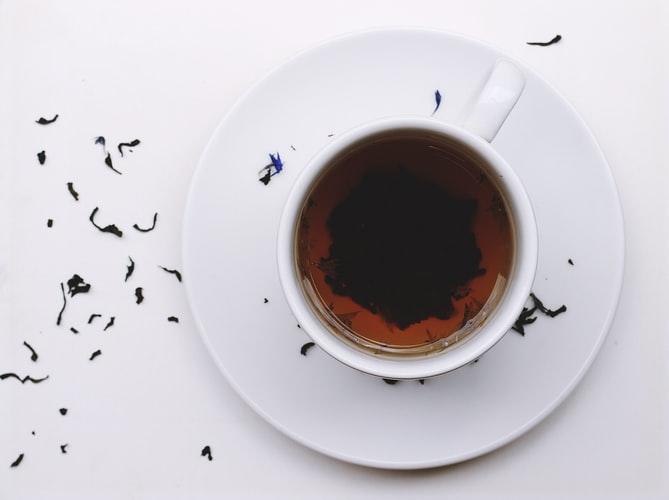 Secangkir teh pemersatu. Sumber : Unsplash